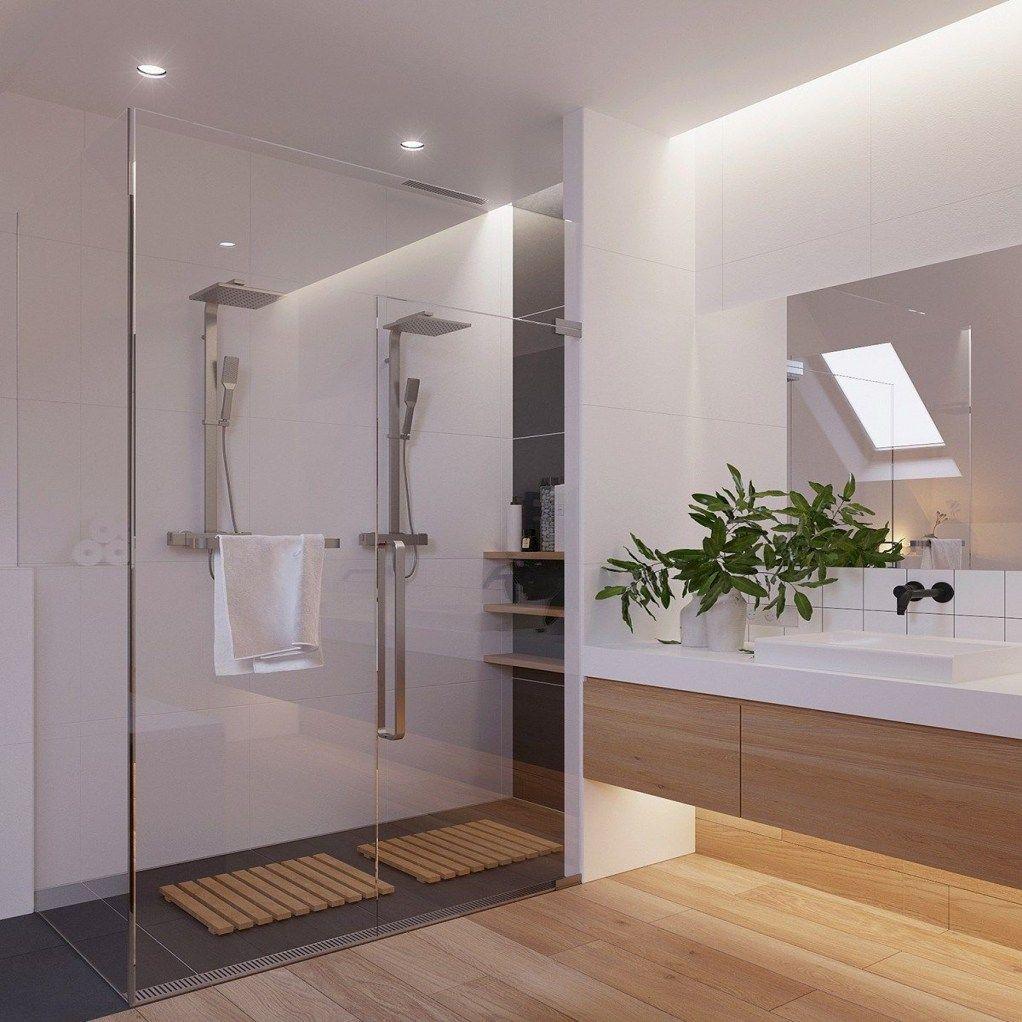 5 Gorgeous Scandinavian Bathroom Ideas: 39+ Scandinavian Bathroom Ideas For Your Home