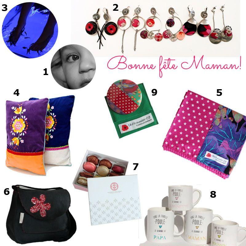 10 idées cadeaux pour la fêtes des mères - Lili et le scarabée rOZ