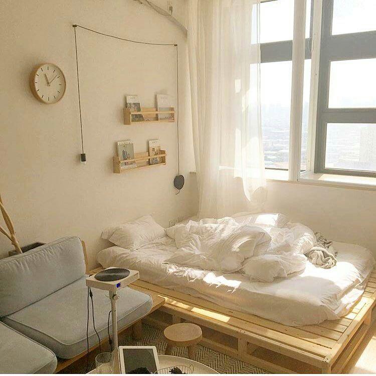 Oneroom Make Other Stuff Pinterest Bedroom Room Und Bedroom Inspo