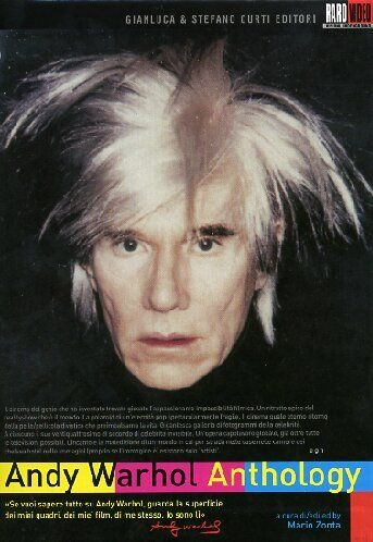 Andy warhol polaroids book pdf