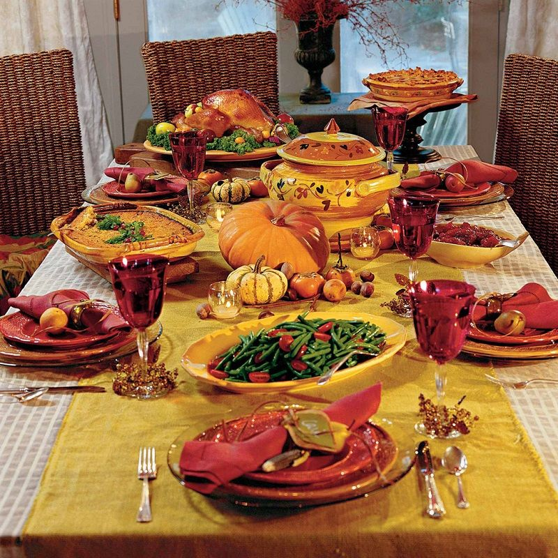Thanksgiving Decorating Ideas Thanksgiving Table Decoration Ideas . & Thanksgiving Decorating Ideas Thanksgiving Table Decoration Ideas ...