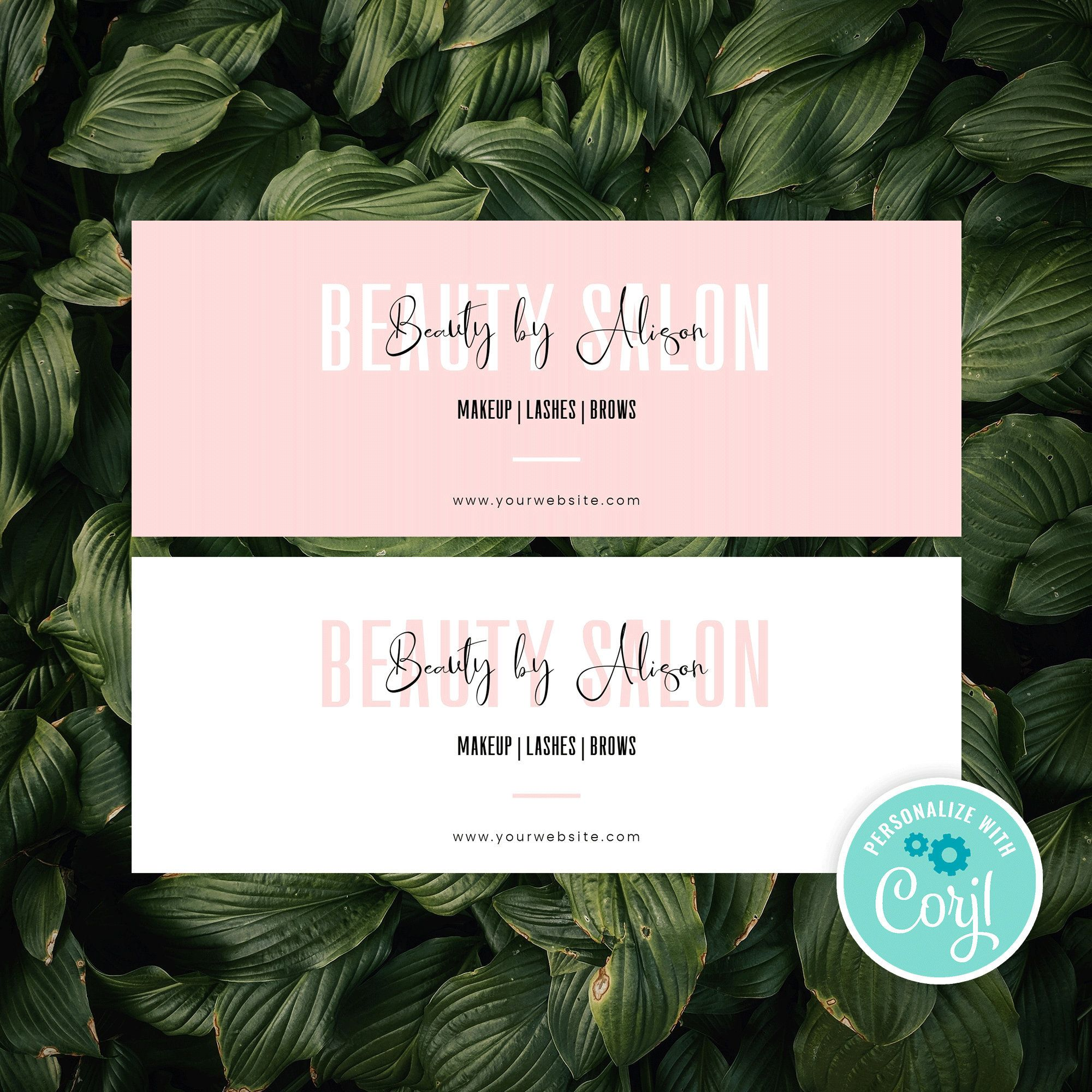 Editable Facebook Banners Facebook Page Cover Template Diy Etsy Facebook Cover Template Cover Template Facebook Page Cover Photo