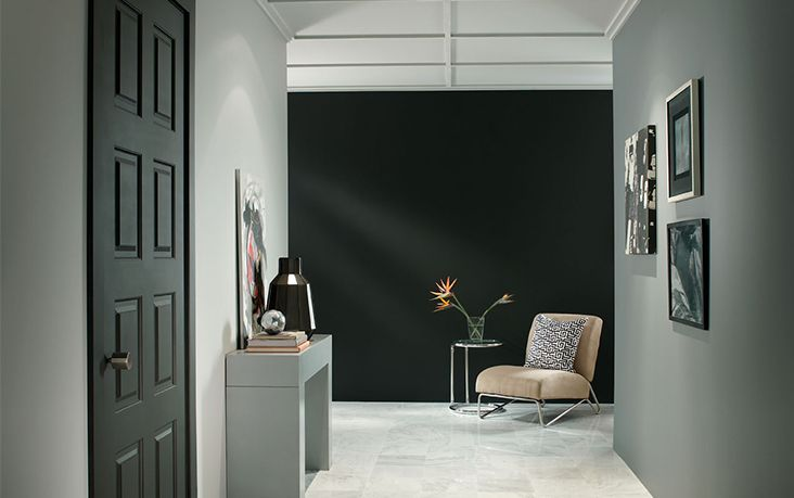 Best Learn About Behr S Array Of Over 60 Gray Paint Colors 640 x 480