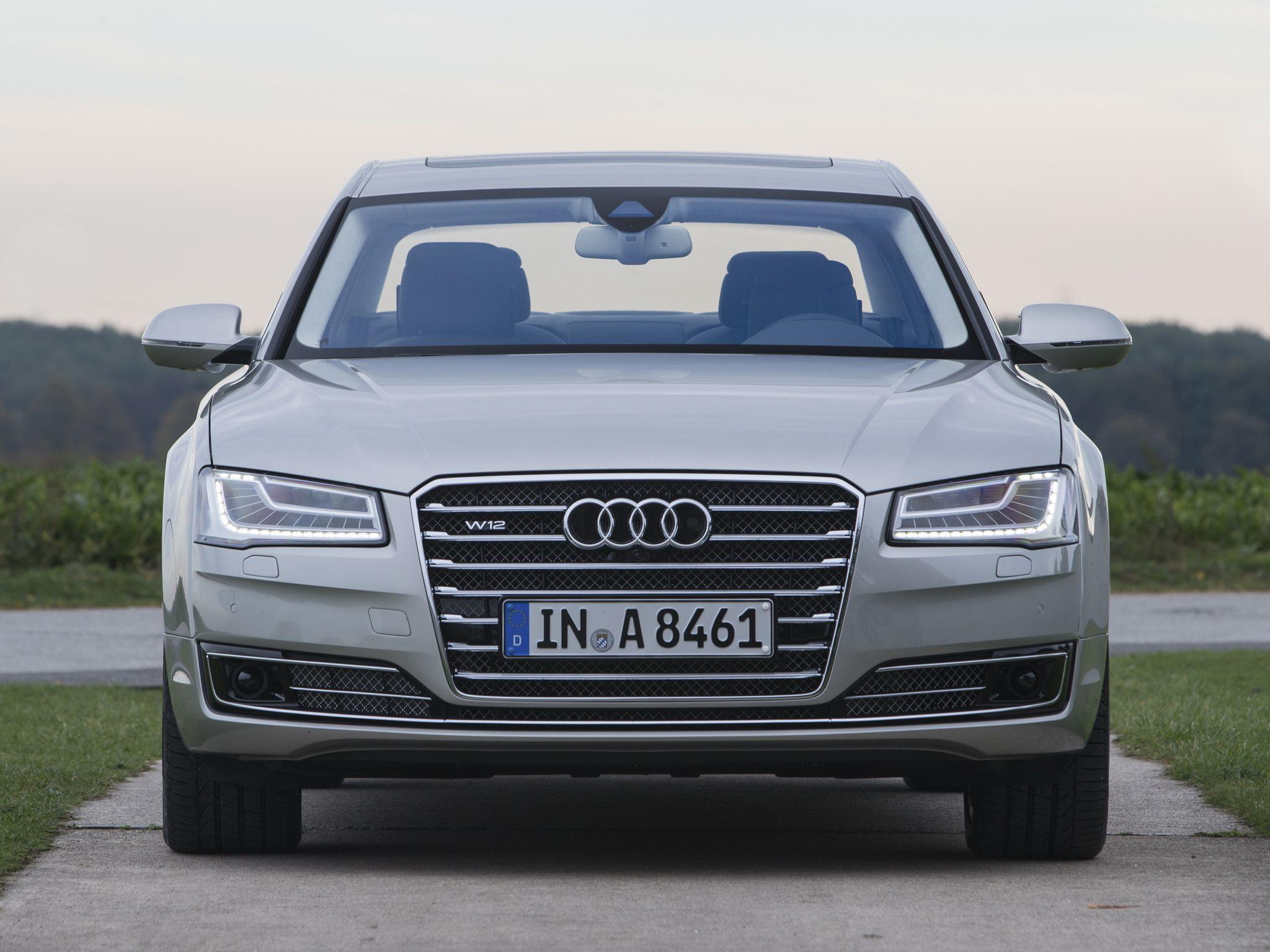 Audi A8 W12 2013 Audi a8, Super luxury cars, Audi cars