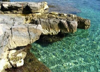 Pin på Bol, Dalmatia, Croatia