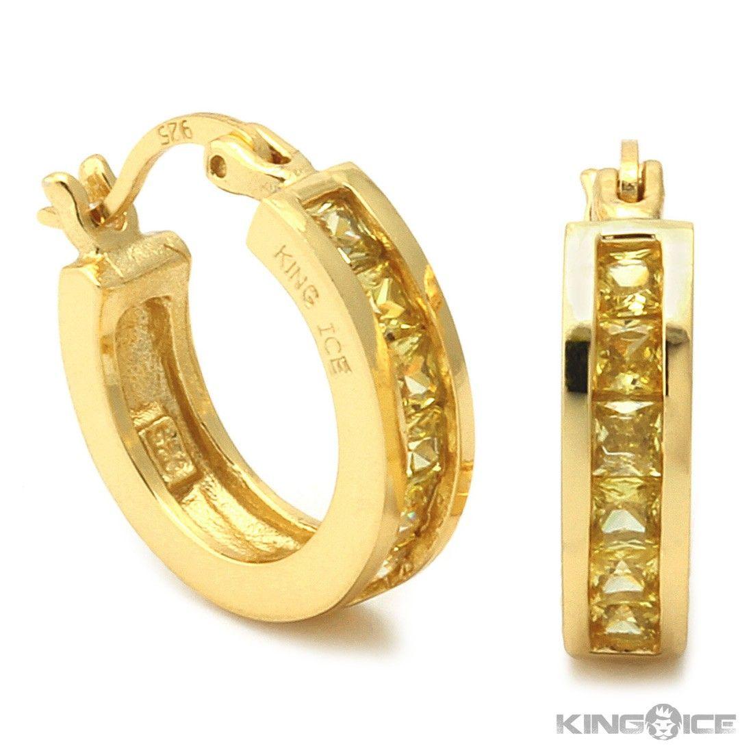 gold-hoop-earrings-for-men.jpg (JPEG Image, 1100 × 1100 pixels ...