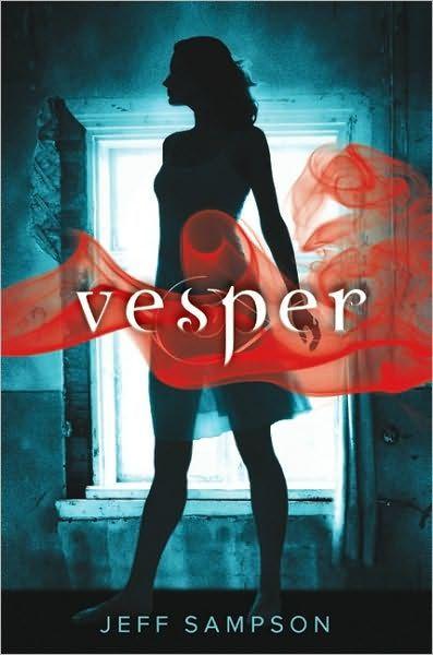 Vesper (Deviants Series #1)