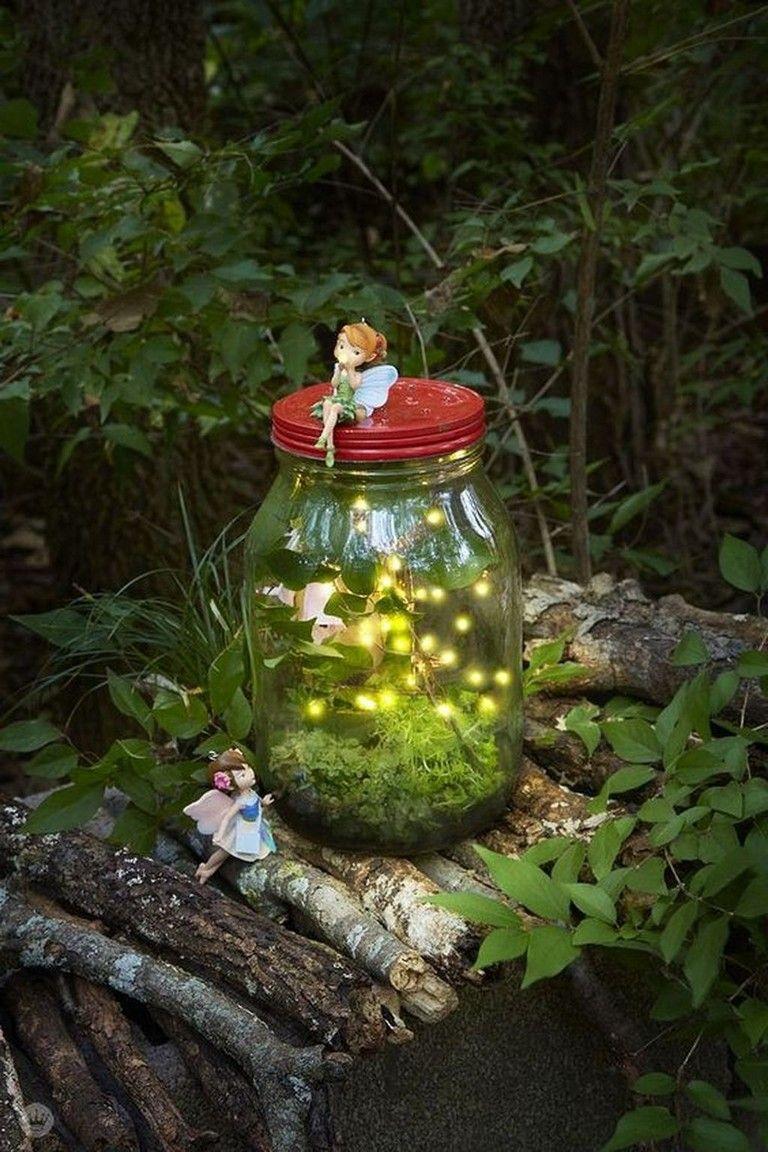 20 awesome diy fairy garden ideas on a budget pihataide