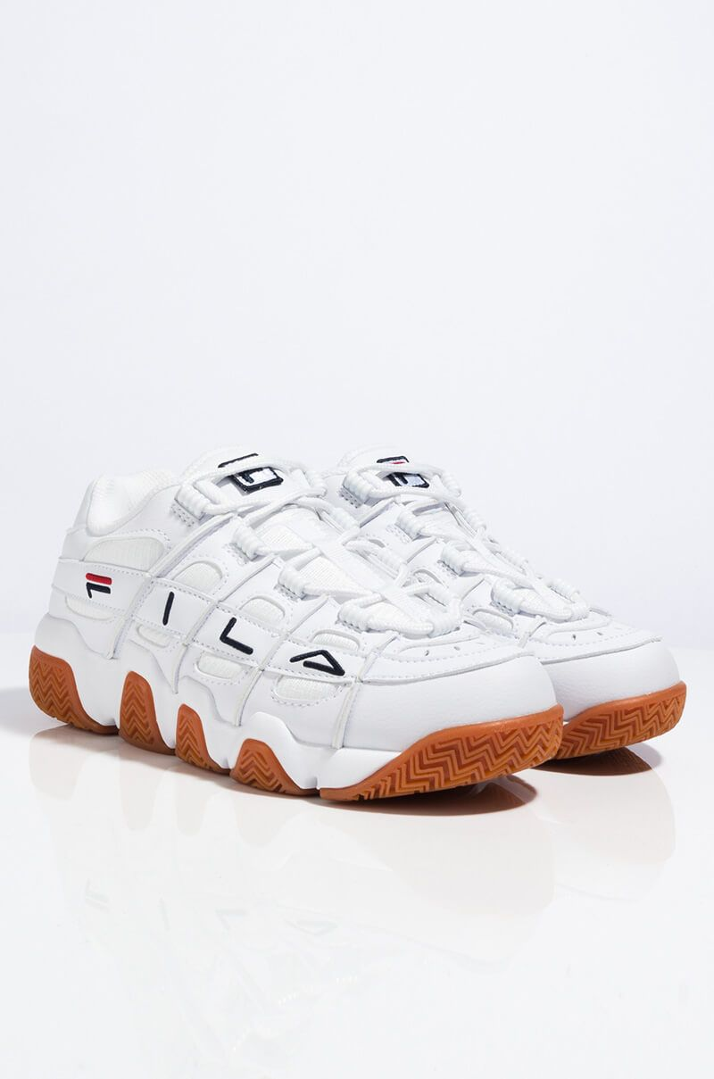 The 20 Coolest Chunky Sneakers for Women | Who What Wear