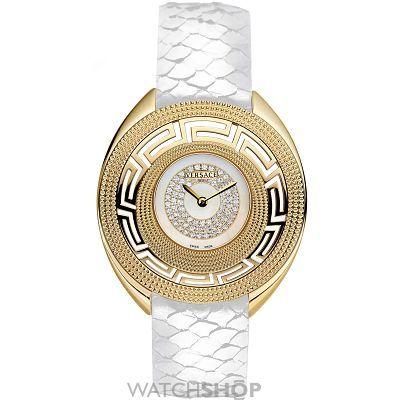 Ladies Versace Destiny Diamond Watch 67Q70SD498S001
