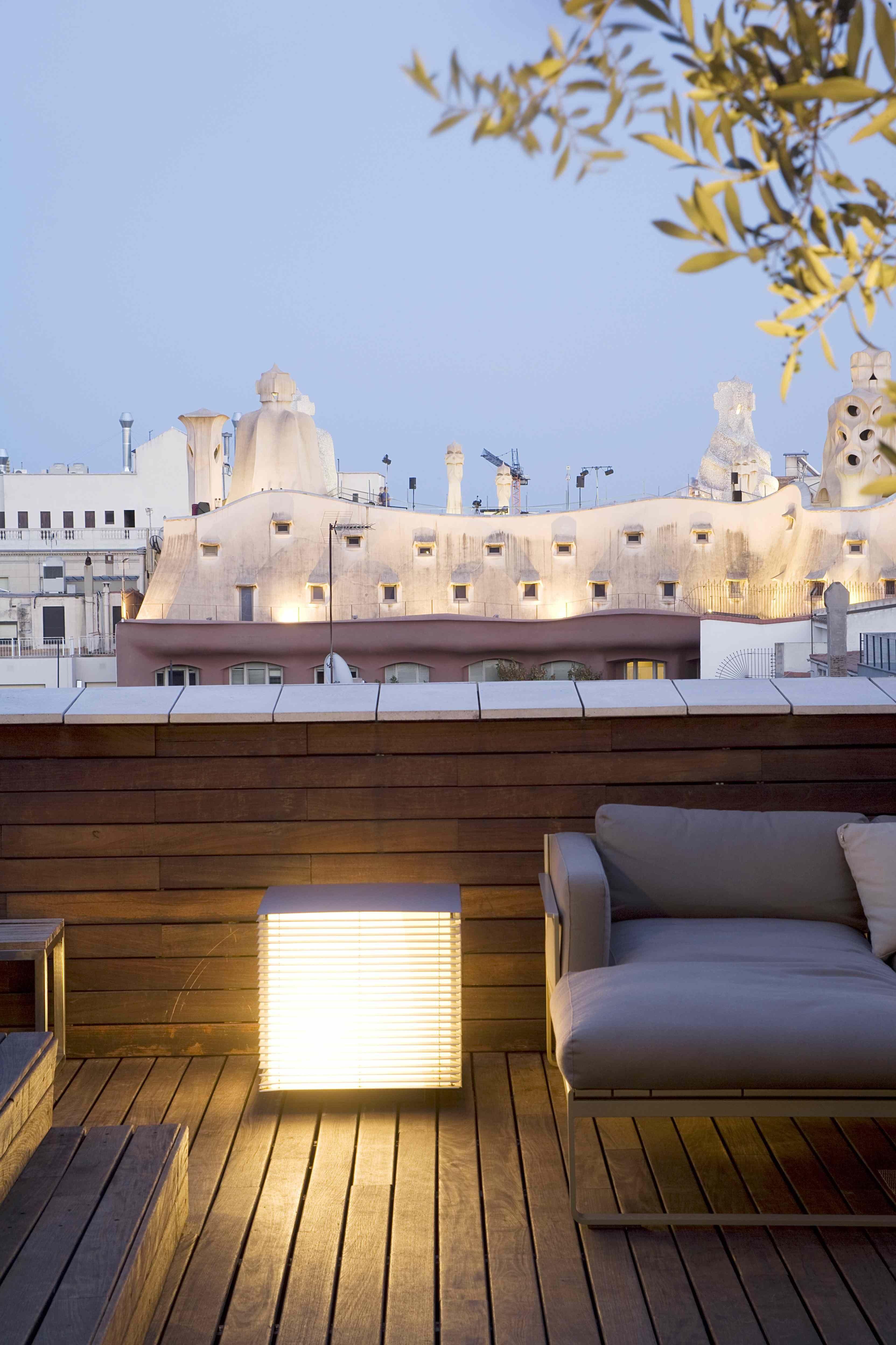 Hotel Omm. Barcelona Hotels Travel Grand