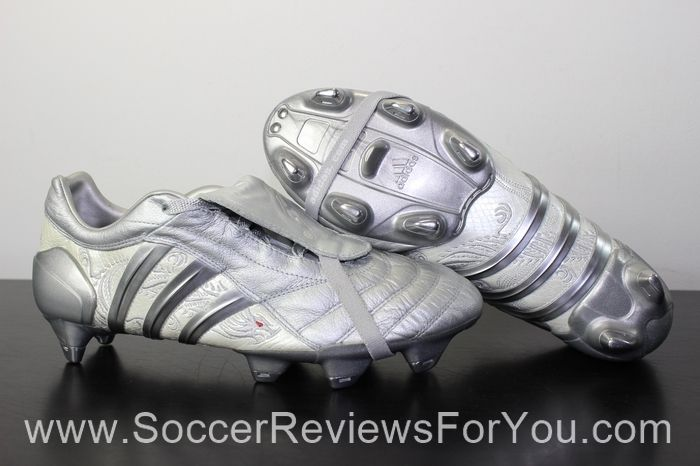 the latest 66514 c9dc1 Adidas Predator Pulse Video Review
