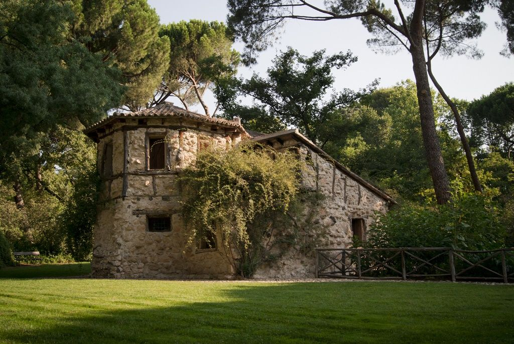 Madrid's Best Secret Garden: Parque de El Capricho | Spain ...