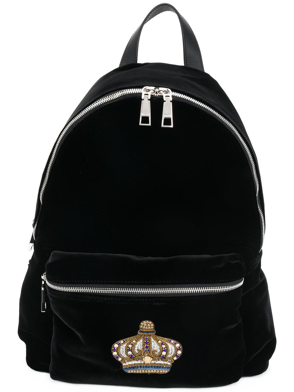 c017892a337 VERSACE . #versace #bags #velvet #backpacks # | Versace Men ...