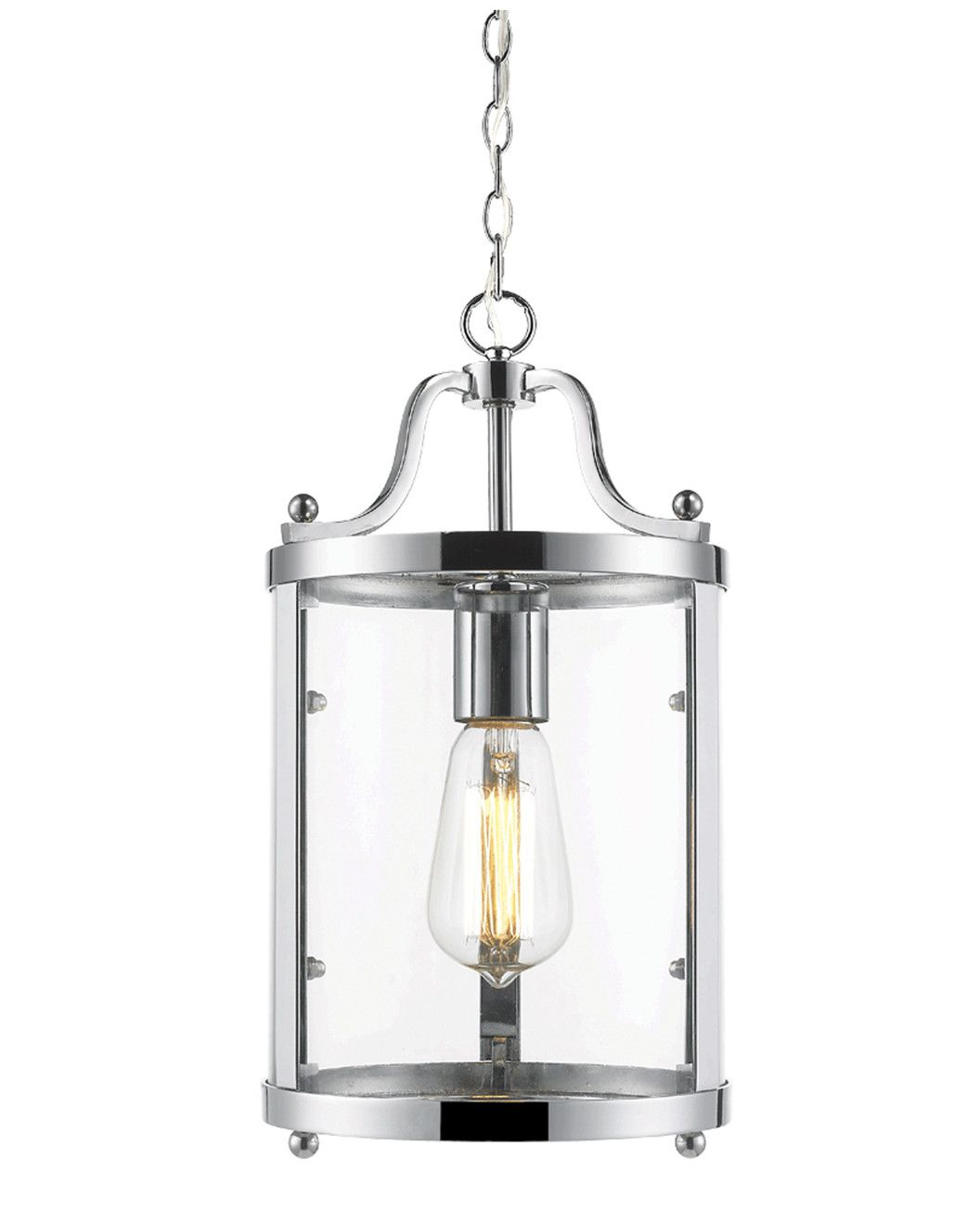 Spotted this 1-Light Payton Transitional Mini Pendant on Rue La La. Shop (quickly!).