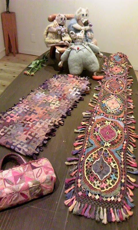 Sophie Digard Crochet софи дижар かぎ針編み 編み物 и 編み物 かぎ針