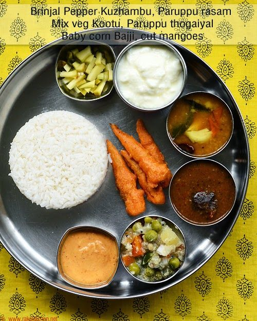 South Indian Lunch Ideas Lunch Menu 54 Plateof India Lunch