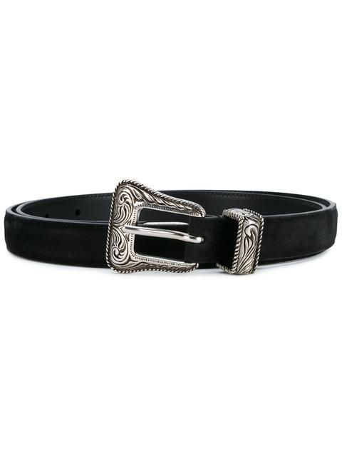 5a31cf6f2a SAINT LAURENT Western belt. #saintlaurent #belt | Saint Laurent Men ...