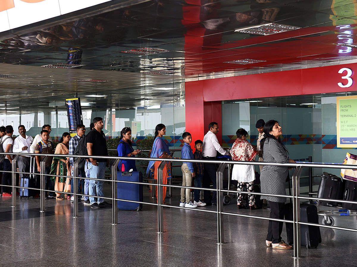 Customs seizes Rs 79L gold from Delhi airport Delhi