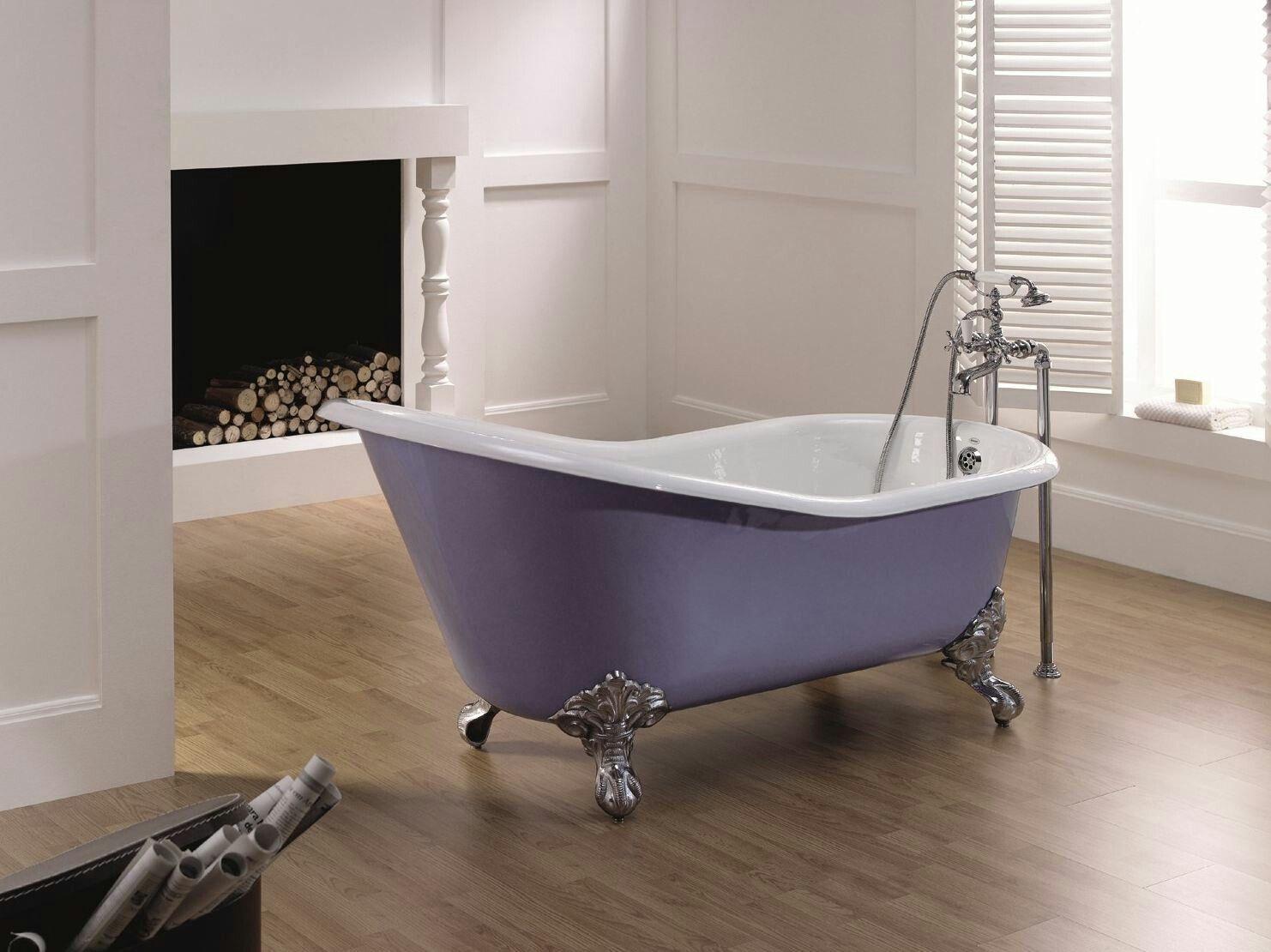 Vasca Da Bagno Vintage : Vasche da bagno con piedi vasche da bagno piccole ikea xw