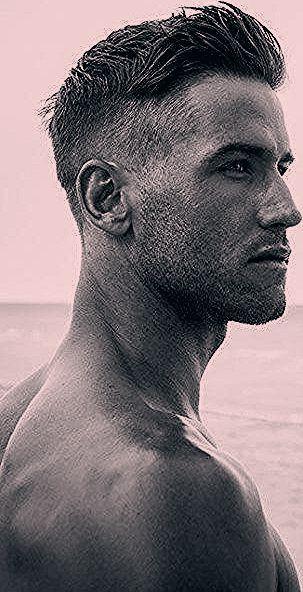 Photo of Haarschnitte für Männer mit dickem Haar