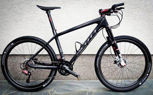 Top 10 Most Expensive Bicycles Scott Scale Bici De Montana Bicicletas