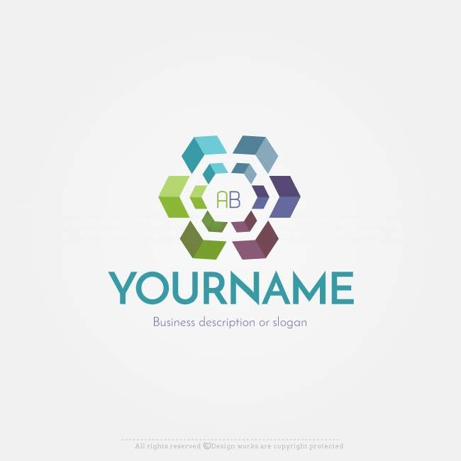 Use Our Free Online Logo Maker and Download in Seconds