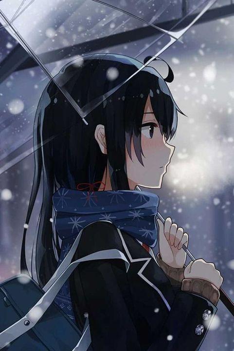 Xả ảnh anime - Ngẫu hứng