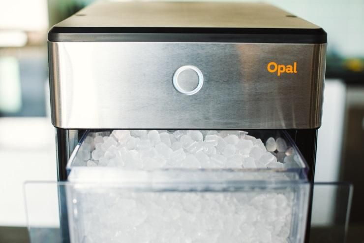 Opal Nugget Icemaker Nugget Ice Maker Ice Maker Machine Ice Maker