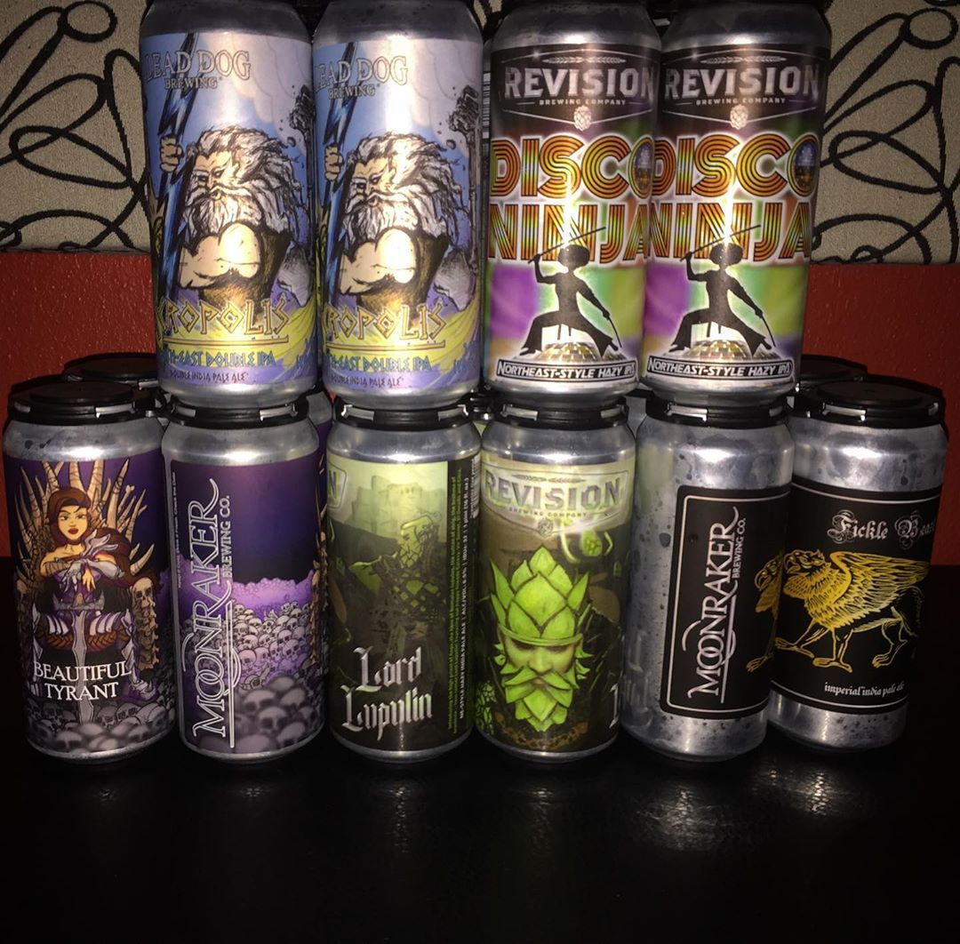 Have You Checked Out The Db Beer Fridge Lately Happy Saturday Db Fam Deltabrews Deltabrewstracy Craft Beer Bar California Craft Beer Beer Fridge