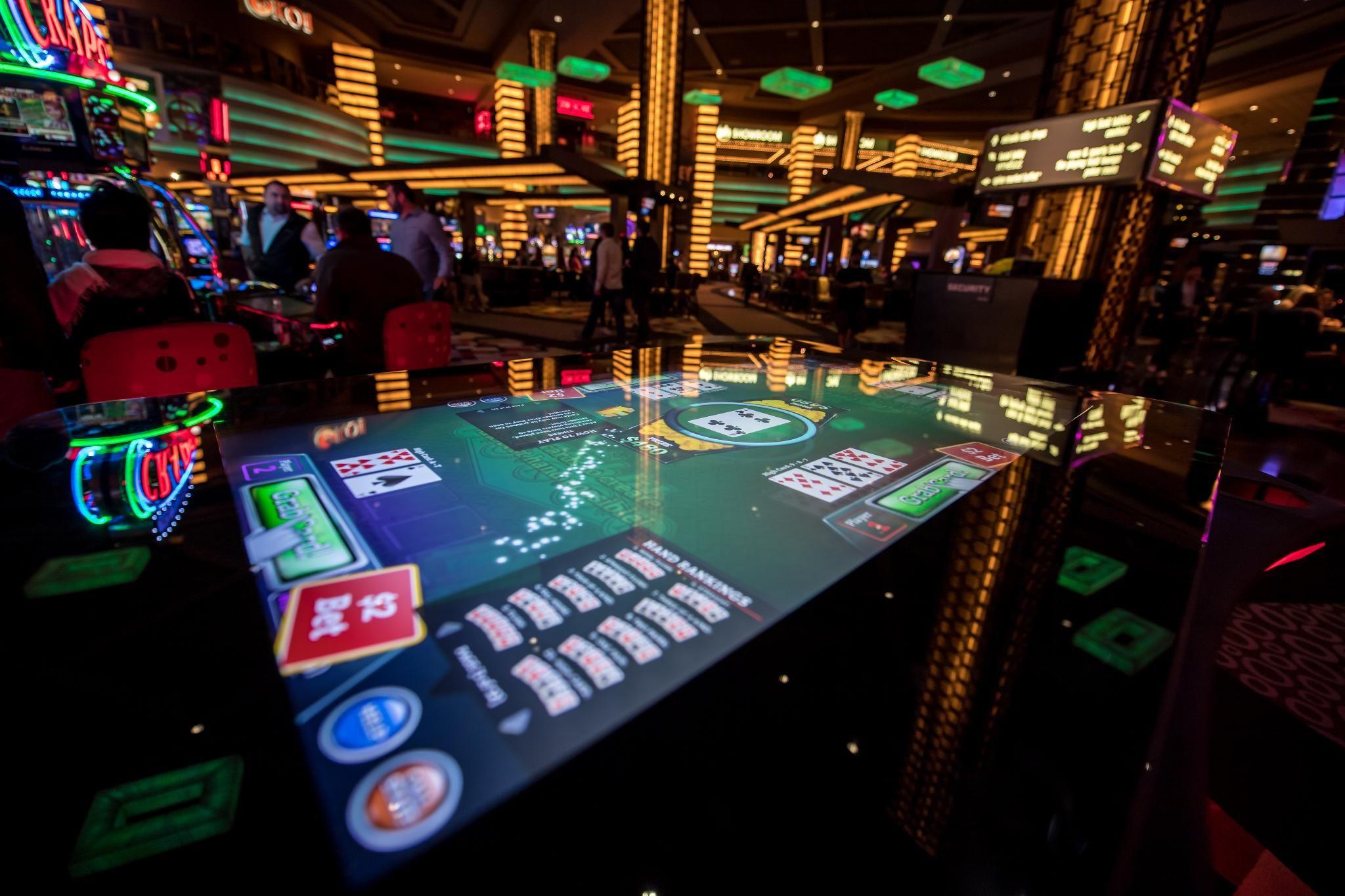 Caesars Casino Online lg speichert