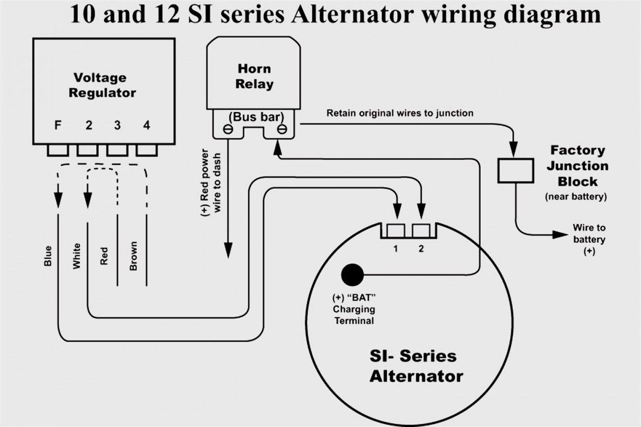 3 wire ford alternator regulator wiring diagram  www.walpaperlist.com