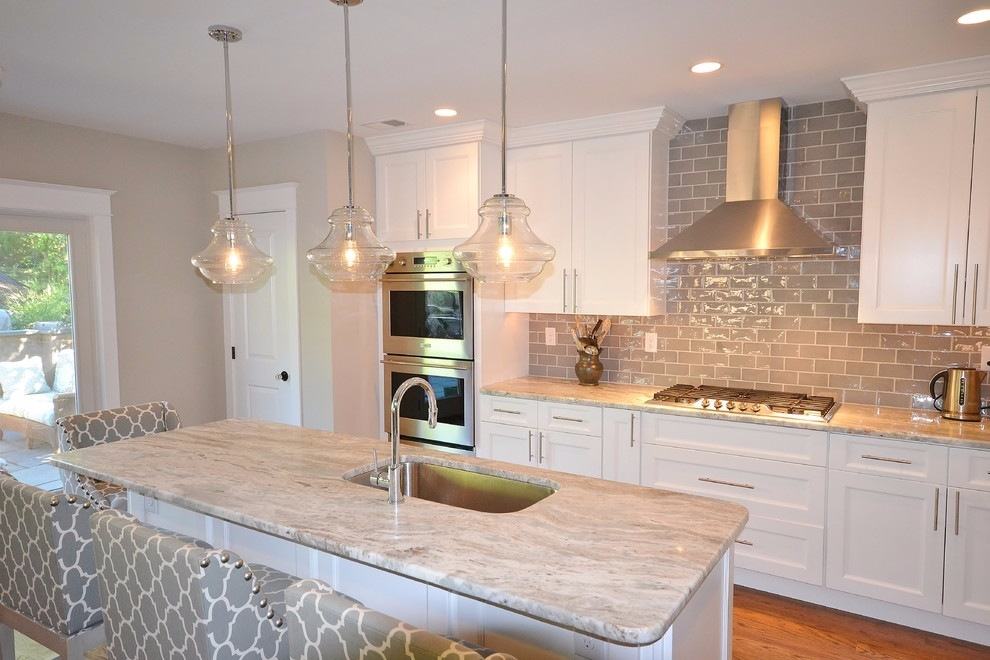 Check Out Our New Ideaboard On Houzz All White Kitchens In Both