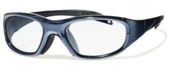 Protective Eyewear Liberty Sport Rec Specs Maxx 20, Laser Chrome (Size 48) Liberty. $110.00