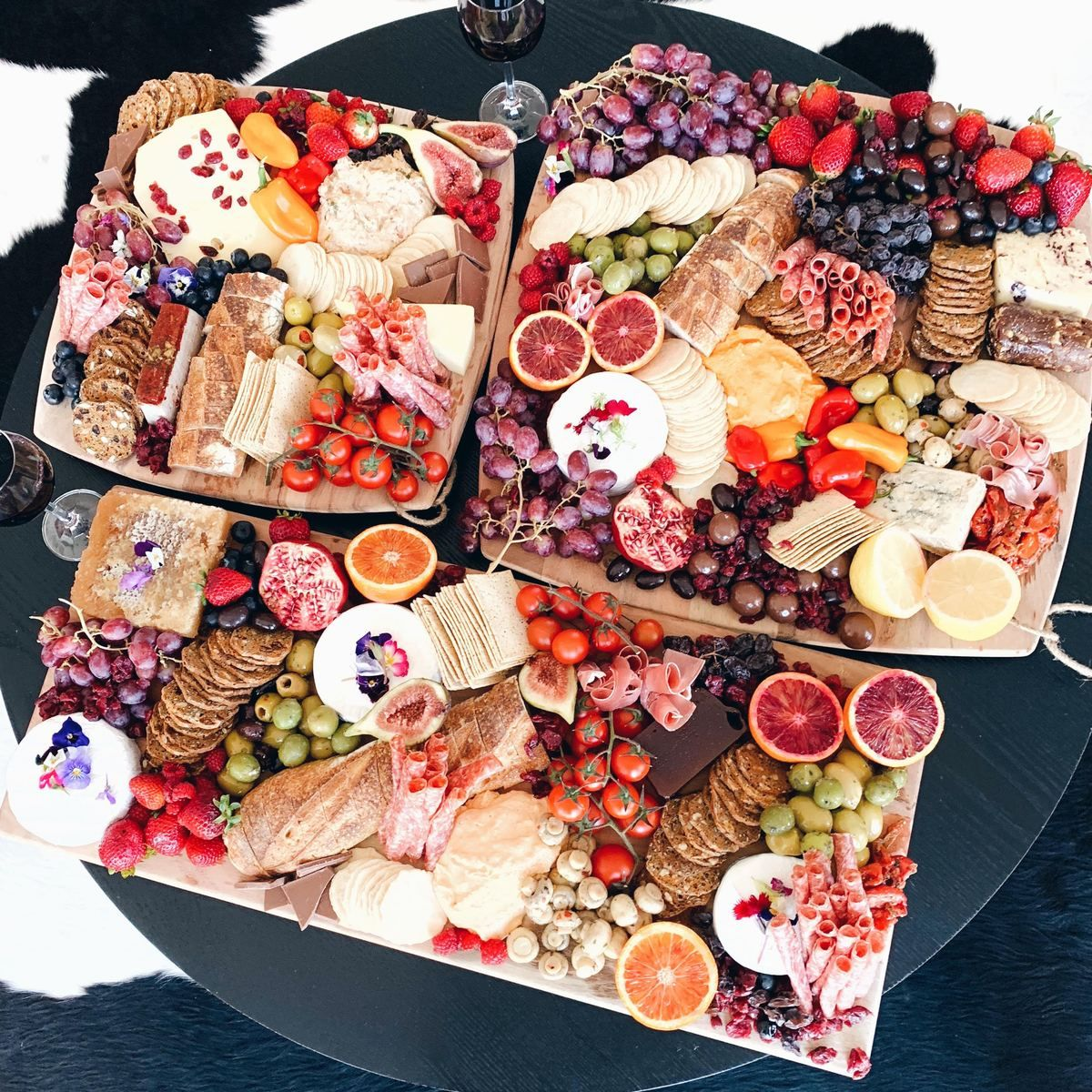 Pin By Susan Wood On Charcuterie Platter Party In 2020 Diy Cheese Platter Food Grazing Tables