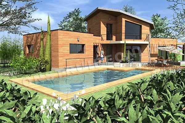 Plan Maison Plain Pied Google Search House Design And Ideas