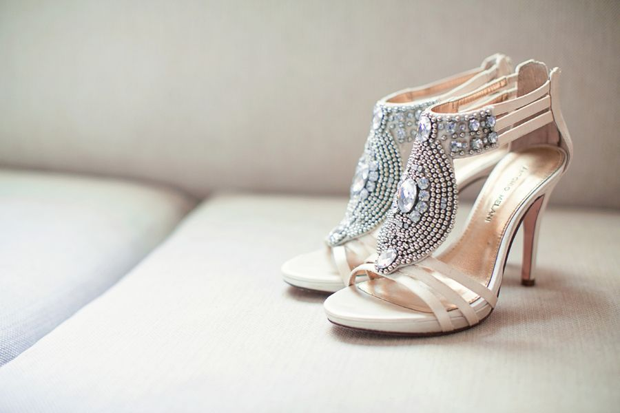 1000  images about Wedding shoes on Pinterest   Flat wedding shoes