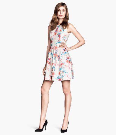 H&M Vestido sin mangas 39,95 €