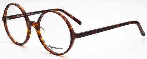 98d48b3e149 Anglo American AA116 Eyeglasses Frames