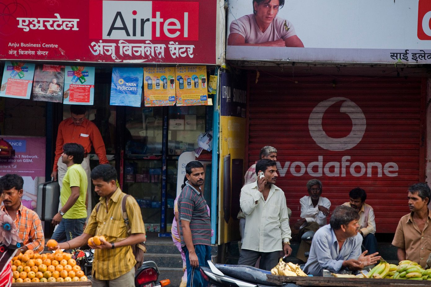 Cellphone plans get up to 40 costlier in India Mobile