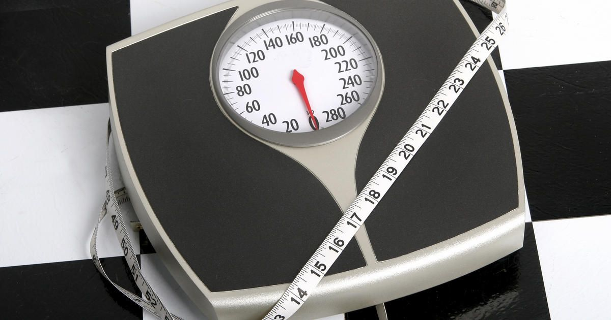 Scientifically proven ways to lose weight and improve health - CBS News