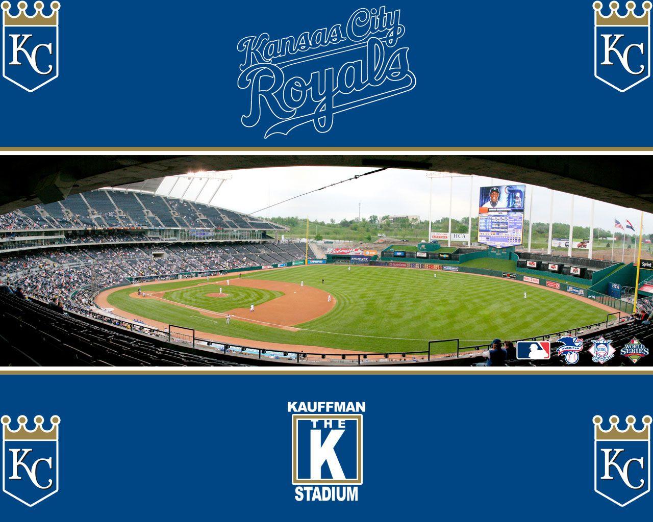 Baseball Kansas City Royals Kansas City Kansas