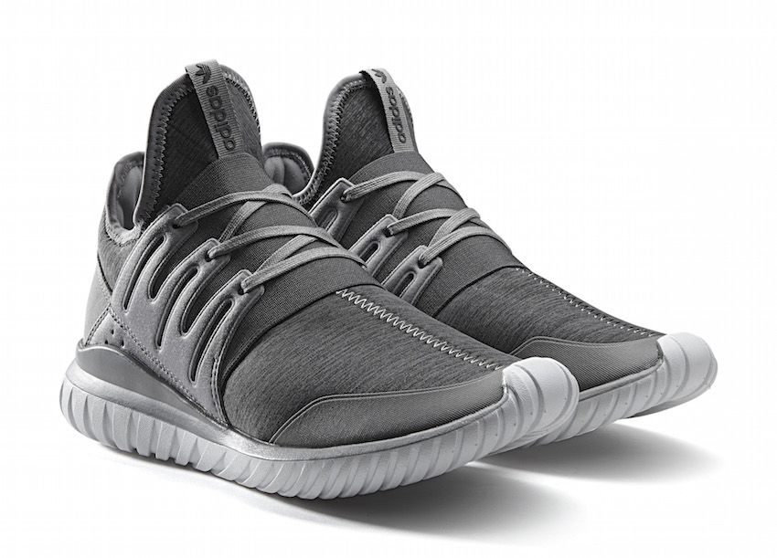 "official photos 2207b d19c5 adidas Tubular Radial ""Marle"" Pack"