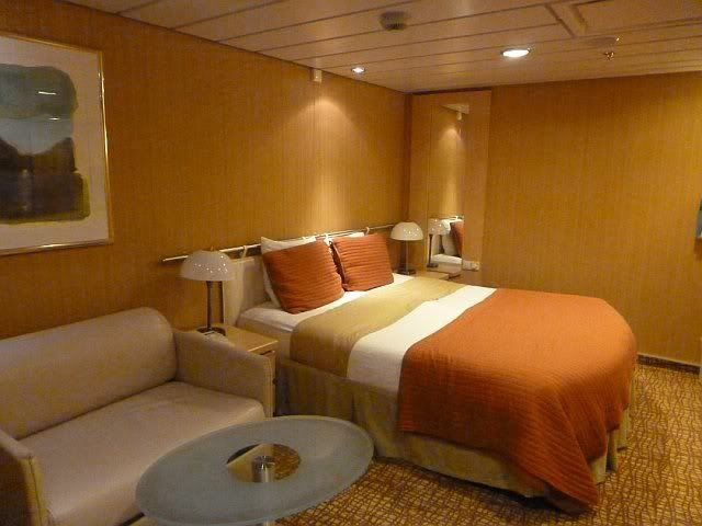 Celebrity summit accessible inside cabins cruise critic What is an interior room on a cruise