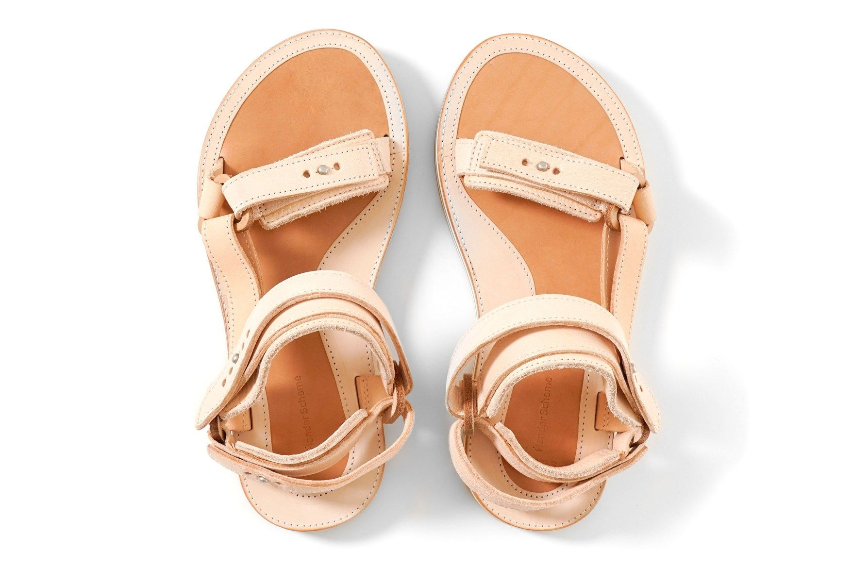 fdaf5412a54 Invest in These sacai x Hender Scheme Sandals for the Warmer Months ...