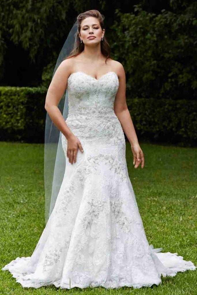 Plus Size Wedding Dress Designers List   Plus Size Wedding Dresses ...