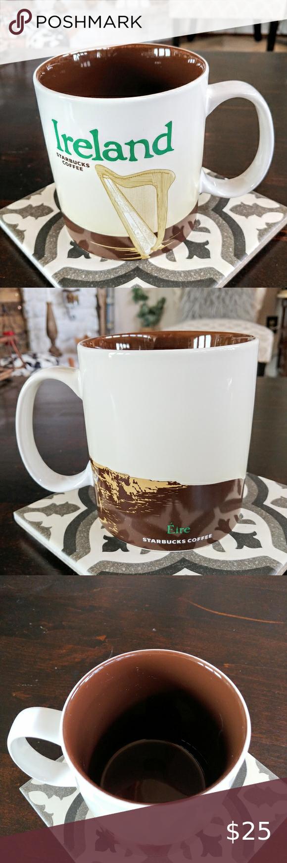 Starbucks Collector's Coffee Cup Mug in 2020 Mugs