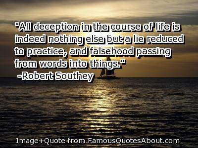 Deception Deception Quotes Qoutes Pinterest Quotes Prayers