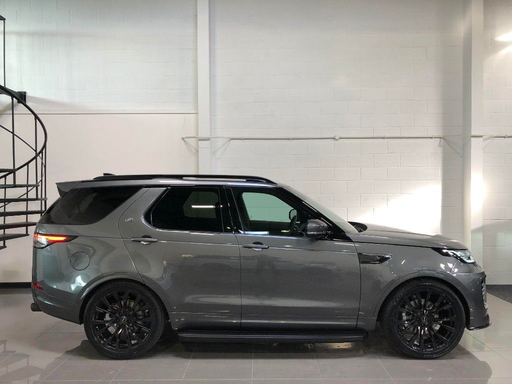 Used Corris Grey Land Rover Discovery For Sale Buckinghamshire Land Rover Discovery Land Rover Land Rover Discovery 5