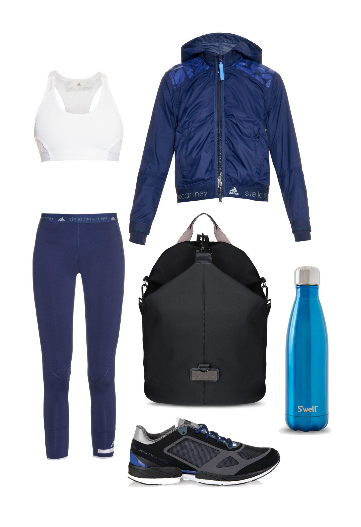 Sportswear chic | lahummatbayli